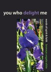 You Who Delight Me front cover graphic