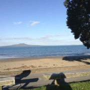 2013-07-29 Castor Bay Beach