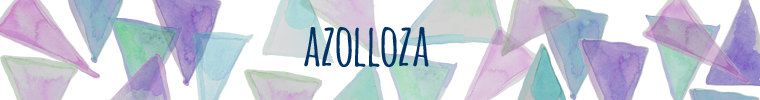 AZOLLOZA on Etsy