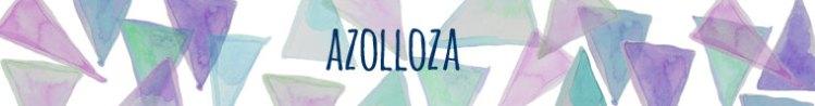 AZOLLOZA on Etsy