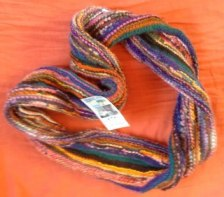 Winter Infinity Scarf I (1)