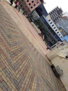 Civic Square, Wellington