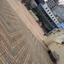 Civic Square, Wellington