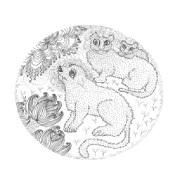 Creature family - Lauren White