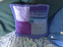 Cushion cover NFS
