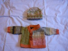 Baby / doll clothes NFS