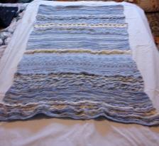 Baby rug NFS