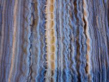 Baby rug close-up NFS