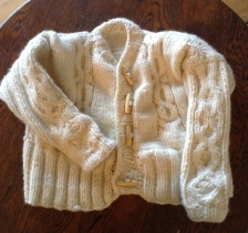 Cable cardi NFS