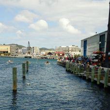 Wellington waterfront 2