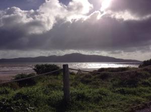 2015-04-29 Paraparaumu Beach