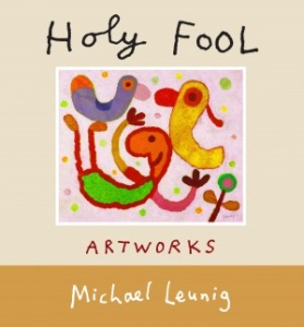 Holy_Fool - artworks - Michael Leunig