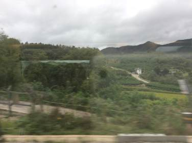 2018-09-20 view from KTX (5)