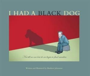 i-had-a-black-dog-cover-image-matthew-johnstone
